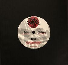 "Skill (5) – Yo, Strong People NEW Soul Dynamite SD45S-003 7"" VINYL"