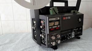 Projecteur ELMO GS1200 super 8mm