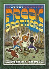 Complete Fabulous Furry Freak Brothers Volume 1 SC TP New OOP