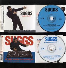MADNESS - SUGGS - ALCOHOL - CD1 + CD2 [ SKA STIFF TWO 2 TONE SPECIALS ]