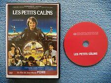 LES PETITS CALINS EN DVD AVEC DOMINIQUE LAFFIN (ENVOI MONDIAL RELAY)
