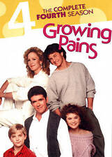 "Growing Pains: Complete Fourth Season (DVD 3-Disc) ""NEW, SEALED"" (BUY 2, SAVE 2)"