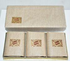 Tabak Vintage Seife 3 x 90 Gramm in Box Fach F5