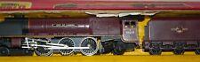 HORNBY DUBLO MODEL 2226 L.M.R CITY OF LONDON BR 2 RAIL LOCOMOTIVE & TENDER WITH