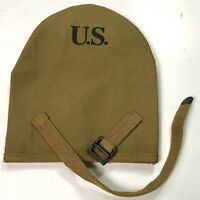 WWI WWII US M1910 T-HANDLE SHOVEL CARRY COVER-OD#9