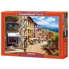 Afternoon In Nice - 3000 Pieces - Castorland Puzzle C3004712 Jigsaw