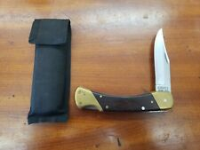 Schrade/Uncle Henry LB7 Folding Lockblade Knife