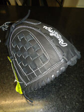 "RAWLINGS HEART OF THE HIDE (HOH) PRO120SB-3B FASTPITCH SOFTBALL GLOVE -12"" RH"