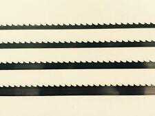Bandsägeblätter / Handbandsägeblätter für Mafell, Holz-Her, Hema,... 8mm Breite