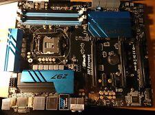 ASRock z97 extreme 4 extreme4 LGA 1150 Intel Z97 DDR3 ATX Motherboard