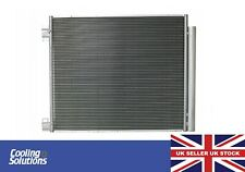 CONDENSER TO FIT NISSAN QASHQAI / X-TRAIL / RENAULT ESPACE 2013 ONWARDS