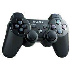 Official Sony PlayStation 3 Dualshock Controller Wireless Authentic PS3 OEM