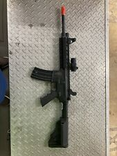 Airsoft M4 Rifle Elite Force Next Gen CFR (Black, AEG)