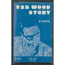 Peter Van Wood MC7 Van Wood Story / EDIBI - ECS 133 Nuova