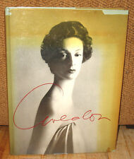 SIGNED Richard Avedon Photographs 1947 1977 1st HC DJ  Marilyn Monroe Veruschka