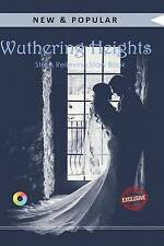 Wuthering Heights by Bronte, Emily 9781540553287 -Paperback