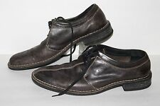 Cole Haan Leather Loafers, #C10652, Espresso, Leather, Men's US Size 10.5