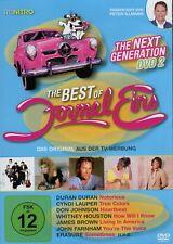 The Best of Formel Eins vol. 2 : Duran Duran, Europe, Withney Houston, ... (DVD)