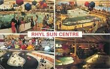 Rhyl Sun Center