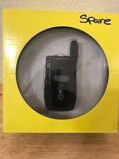 Motorola i series i560 - Black (Sprint) Cellular Phone Nextel