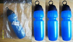 Sport Berkey Portable Water Bottle with Filter -- Lot of 4 -- NEW, UNUSED