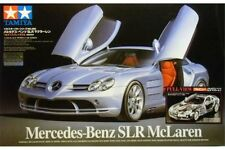 TAMIYA 24331 1/24 Mercedes SLR McLaren Full View