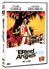 Band of Angels (1957) Raoul Walsh / DVD, NEW