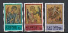 Cyprus - 1976, Christmas set - M/M - SG 478/80