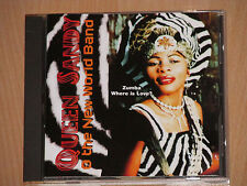 Queen Sandy & The New World Band-Zumba WHERE IS LOVE-Nigeria