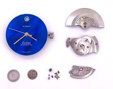 Zodiac Astrographic Cal. 70 72 automatic 27 mm original NO Funciona for parts