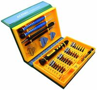 38 in 1 Screwdriver Set Tools Repair Kit For Apple iPhone 4s 5 6 7 Samsung Nokia