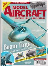 MODEL AIRCRAFT MAGAZINE FEBRUARY 2015.