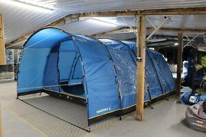 Hi Gear Hampton 6 Nightfall , 6 Berth Family Tent ++ RRP £710 ++ 849