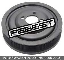 Crankshaft Pulley Engine For Volkswagen Polo 9N5 (2005-2008)