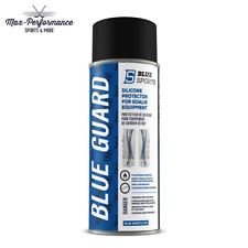 Blue Sports Hockey Goalie Pads Silicone Protector Spray! Better Slide Pad Polish