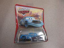 RARE Disney Pixar The World Of Cars Dinoco Chick Hicks M1054 26