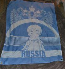 Hetalia Axis Powers Russia Wall Tapestry, 42 inch long X 31 inch across, 2008