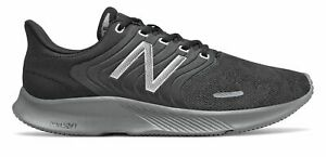New Balance Men's 068 Running Shoes Black with Grey