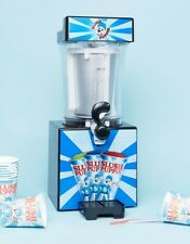 SLUSH PUPPIE MACHINE - MAKE YOUR OWN SLUSH PUPPY DRINKS AT HOME -