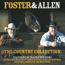 Foster and Allen : The Country Collection CD (2007)