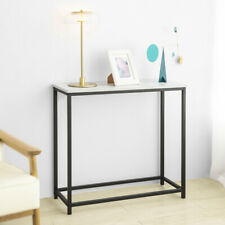 SoBuy®Living Room Console Table Hallway Side End Table,FSB29-SCH,UK