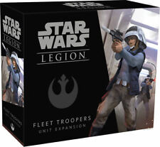 Star Wars Legion - Fleet Troopers Unit Expansion Factory Sealed  Brand New