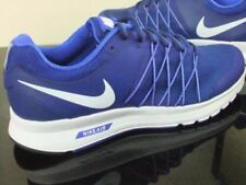 Scarpe da ginnastica da uomo blu Nike Air