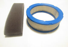 AIR FILTER FOR BRIGGS AND STRATTON V TWIN & SIDE VALVE 16HP - 18HP