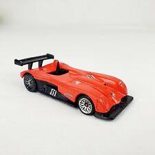 Hot Wheels Red Panoz LMP-1 Roadster S 2000 Diecast 1:64
