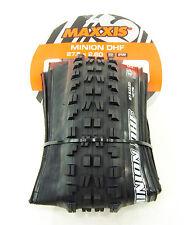 Maxxis Minion DHF EXO Tubeless Folding Mountain Bike DH Tire 27.5 x 2.6