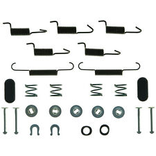 Parking Brake Hardware Kit Rear Wagner H17569