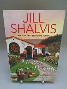 Jill Shalvis book Merry & Bright