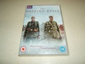 THE PASSING BELLS    BBC    REGION 2 DVD