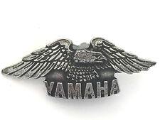 Yamaha Pin Eagle 5,3x2,0 cm Motorcycles Chopper Kutte MC Biker Adler Neu Rar
